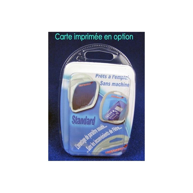 Blister P11 - Colis 500